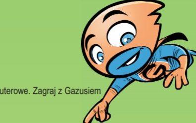 V edycja konkursu Gaz ziemny na wesoło