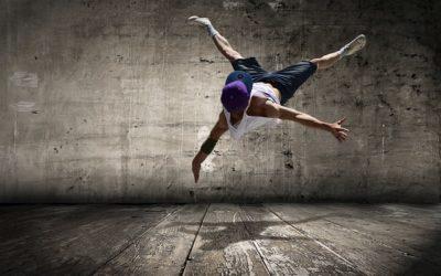 DANCE SESSION – warsztaty taneczne i spotkania z ASSAI SAMB