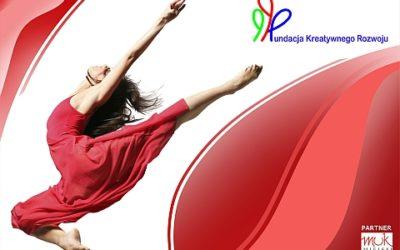 Bezpłatne zajęcia taneczne z tańca współczesnego